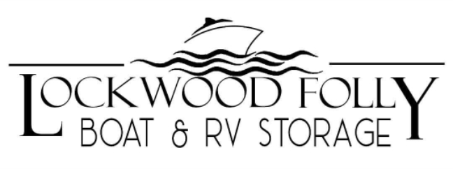 Lockwood Folly Boat and RV Storage